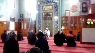 Nebe Suresi ( Ayet, 31- 40 ) ~ Bilal Karaca ~ Yeşil Camii