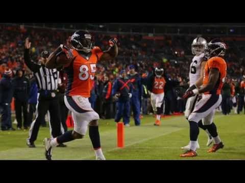 Grading the Denver Broncos: Virgil Green