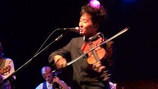 Kishi Bashi - Atticus, In the Desert LIVE @ Schubas