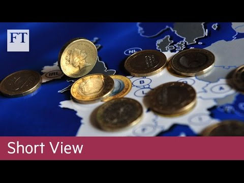 Brexit and sterling's reality check | Short View