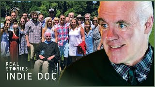 Mr. Connolly Has ALS (ALS Documentary) - Real Stories