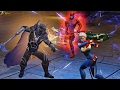 We Played Marvel Heroes Omega On PS4 mp3