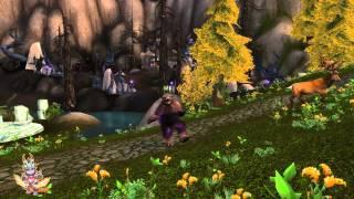 Jak zdobyć - Darkmoon Dancing Bear World of Warcraft