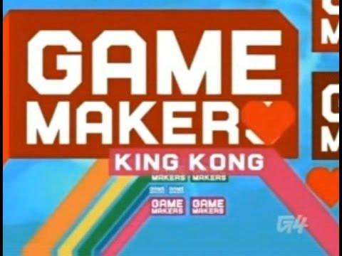 G4 Icons Season 4 Episode 11 - King Kong (2005)