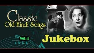 OLD CLASSIC SONGS JUKEBOX VOL 4