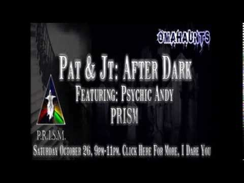 PRISM - Radio Clip - Q98.5 Omaha - Pat & JT in the Morning (10/18/13)