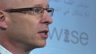 How the Brain Learns to Read - Prof. Stanislas Dehaene