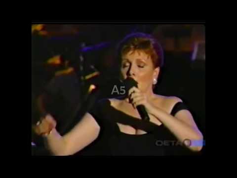 Maureen McGovern's Head Voice Range: G5 - G6 (Short Version)