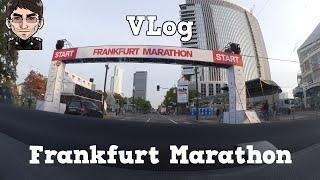 VLog - #15 Frankfurt Marathon