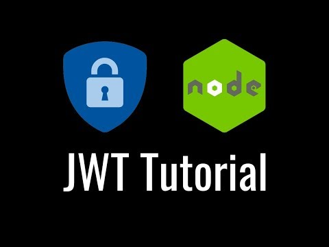 JWT Authentication Node.js Tutorial with GraphQL and React thumbnail