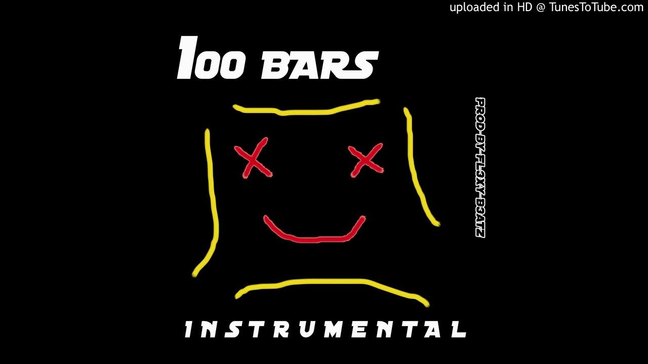 100 Bars Instrumental