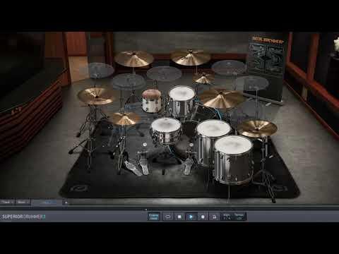 AMATORY - Слишком поздно only drums