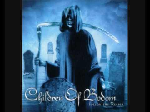 Children Of Bodom - Everytime I Die [Lyrics]