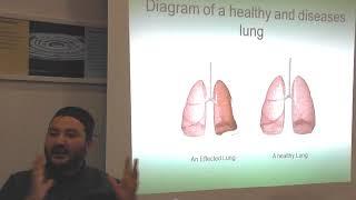 Prophetic & Herbal Medicine - Lesson 3 (Sh.Hakeem Atabek)