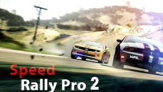 Speed Rally Pro 2 Gameplay Video