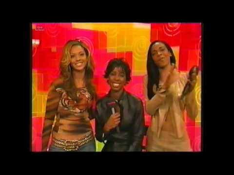 Destinys Child CoHost 100 Greatest Pop Songs