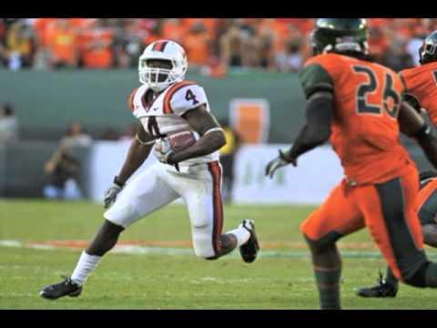 2012 NFL Draft: Top 5 Running Backs
