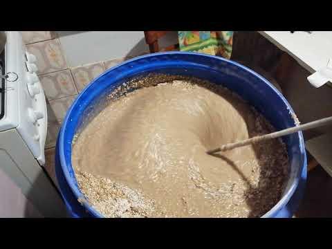 Ржаной самогон в домашних условиях рецепт
