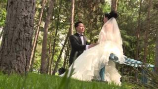 Epw Wedding Almati-Dmitriy & Elena 2013