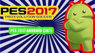 Pes 2017 Android Nasıl İndirilir?