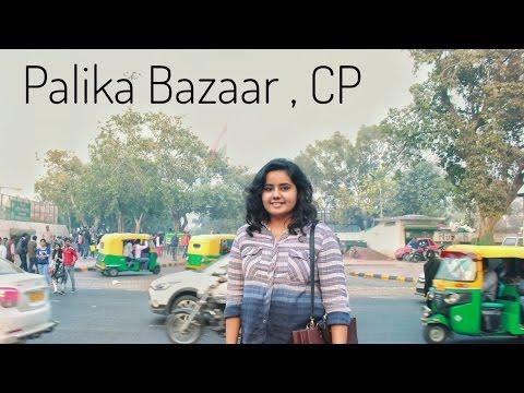 Palika Bazaar, Connaught Place   Delhi