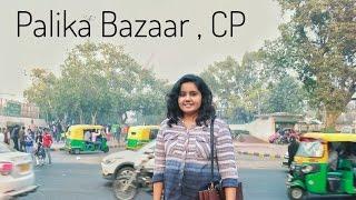 Palika Bazaar, Connaught Place | Delhi thumbnail