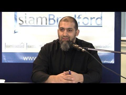 Internet Porn Addiction & its Cures - Alyas Karmani