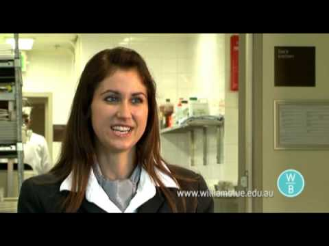 Hospitality Student Interview - Alicia