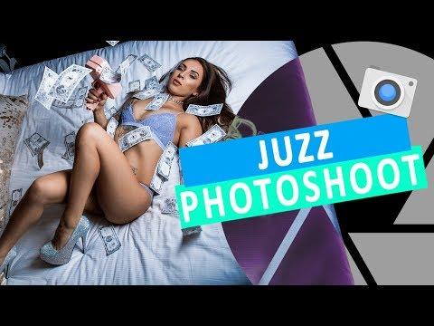 Juzz NZ Model | Photo Shoot