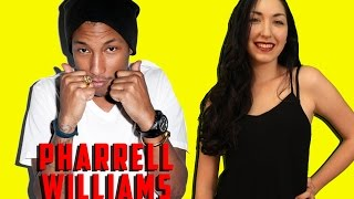 Pharrell Williams Biography Documentary