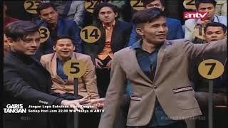 Merebut Pacar Sahabat! | Garis Tangan ANTV Eps 35 3 Desember 2019