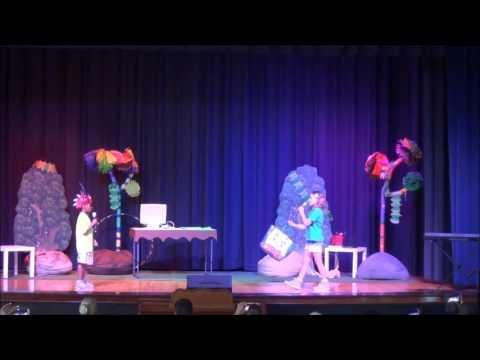 State Street Drama Camp Performance