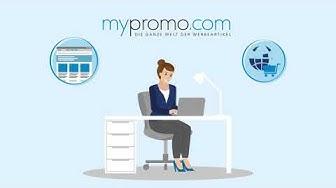 mypromo.com - vernetzen   verkaufen   gewinnen