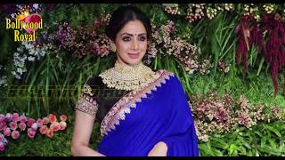 The Last 15 Minutes Of SriDevi With Husband Boney Kapoor Was Memorable