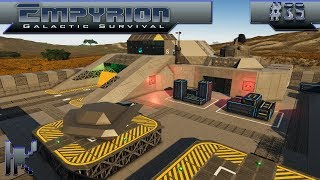 Let's Play Empyrion: Galactic Survival - Episode 35: Raiding The Abandoned Mine Part 1