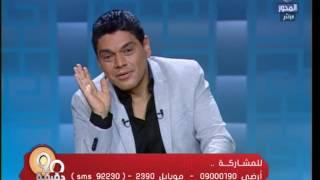 فيديو ـ معتز عبدالفتاح: مصر بحاجة لديكتاتور مستنير
