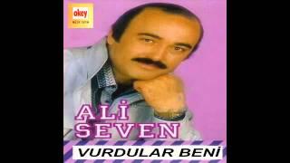 Ali Seven - Yaraladın Beni
