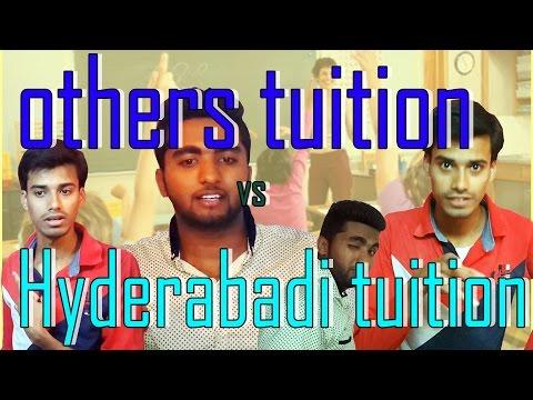 others tuition vs Hyderabadi(Company) by deccani boyz.