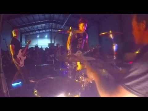 052 - The Adarna - Reckless Live 2016