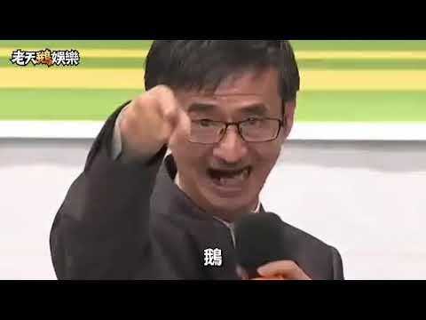 祥輝の憤怒鵝-反對蔡英文併吞賴清德!
