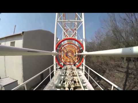 Top 10 Roller Coaster in Japan That I did