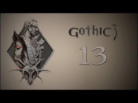 Gothic 3 #13 - Роковая  [Браго]