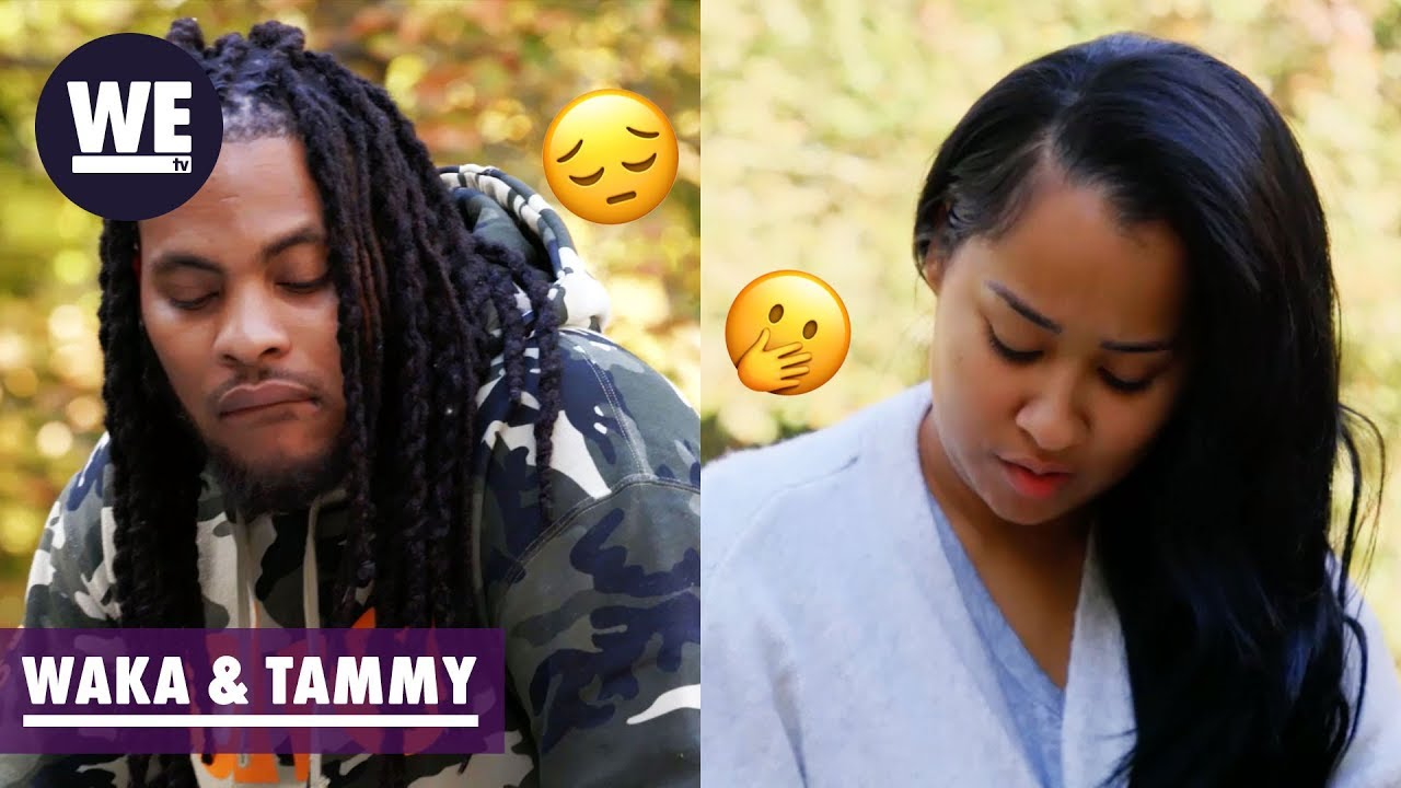 Download Waka & Tammy: What the Flocka 'Marriage Is Deception' Ep.2  😱Free Full Episode