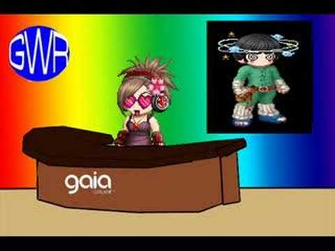 Gaia Weekly Report!