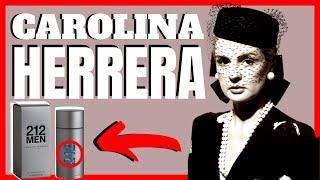 CAROLINA HERRERA: ¿sabías ESTO?