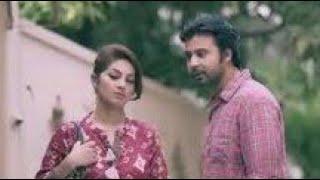 Sobuj ronger golap Afran Nisho Monalisa Eid Drama Scene 2018 
