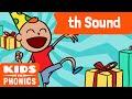 Th Fun Phonics How To Read Made By Kids Vs Phonics mp3
