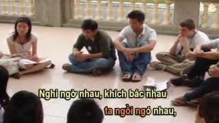 Nguyễn Đức Quang - Không Phải Là Lúc - Karaoke