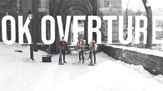 AJR - OK Overture (Official Video)