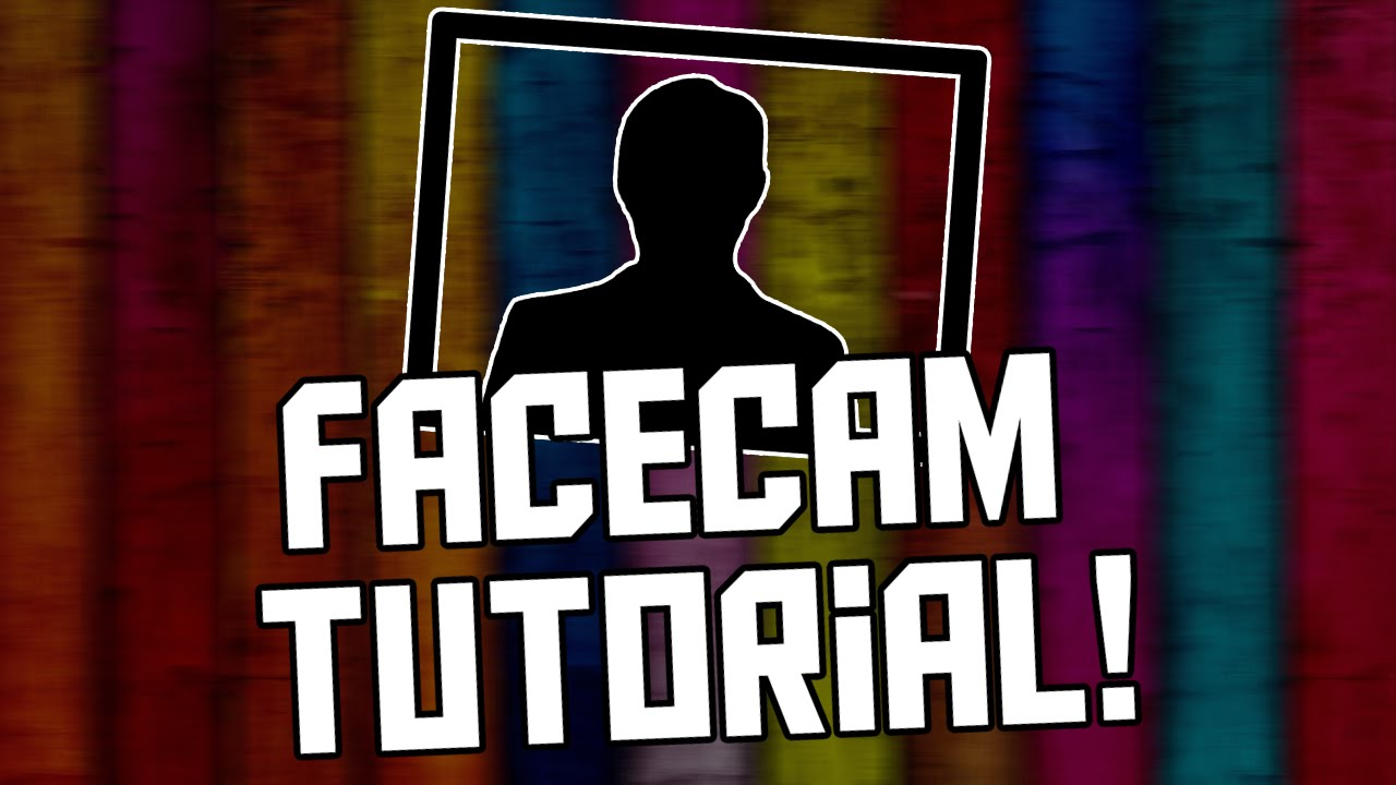 how to add a facecam to obs